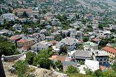 Gjirokaster City, Albania