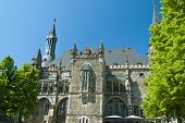Aachen City Hall