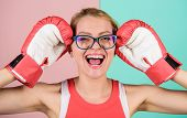 Cute Boxer Girl. See The Success Is Near. Sexy And Confident Secretary. Choose Healthy Way Of Life.  poster