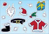 Diy Xmas  - Build A Santa