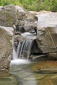Creek Water Falls 2476_filtered