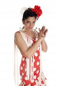 Flamenca Clapping