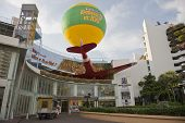 Ripley's Believe It or Not Pattaya Thailand