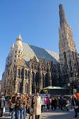 St.stephens's Cathedral, Vienna