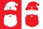 Santa Claus, fashion style