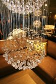Bright Brilliant Chandelier