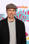 LOS ANGELES - NOV 17:  Dax Shepard at the TeenNick Halo Awards at Hollywood Palladium on November 17