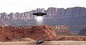 Ufo Abdution