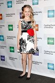 NEW YORK-NOV 18; Actress Hannah Nordberg attends the CSA 29th Annual Artios Awards ceremony at the X