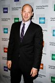 NEW YORK-NOV 18; Actor Corey Stoll attends the CSA 29th Annual Artios Awards ceremony at the XL Nigh