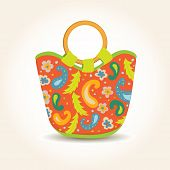 Summer Woman Bag