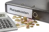 Reisekosten Binder Calculator And Currency