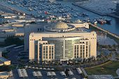 Ministry Of Foreign Affairs In Abu Dhabi