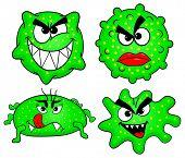 Wild Viruses