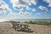 Cape Cod beach, Provincetown, MA