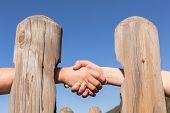 Handshake Barrier Trust