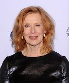 LOS ANGELES - MAR 28:  Frances Conroy arrives to the Paleyfest 2014: American Horror Story COVEN  on