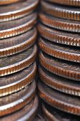 American Coins Stack