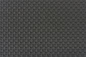 Wicker background, abstract geometric pattern