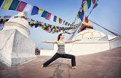 Yoga In Nepal