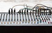 The Audio Controler