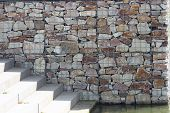 Rock Basket (gabions)