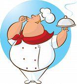 Happy Chef Magnifico!