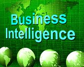 pic of understanding  - Business Intelligence Showing Know How And Understanding - JPG