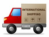 International Shipping Shows Across The Globe And Countries