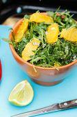 vegan salad
