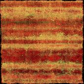 Abstract background or texture. With yellow, brown, red, orange patterns