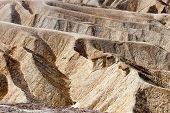 picture of arid  - Death Valley an arid landscape California USA - JPG