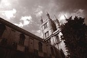 Peterborough Cathedral (2)