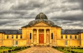 image of versaille  - The chapel of the lycee Hoche in Versailles France