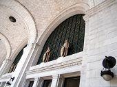 Washington Union Station 2010