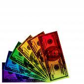 Gay Money Fan
