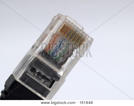 Network Plug poster