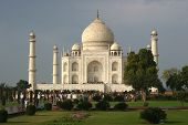 The Jewel Of India