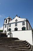 Exterior da Igreja