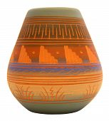 Native American Southwest Pottery