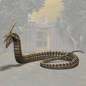 Dinoconda #01