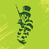 Clown Illustration Series