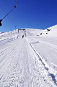 On Skilift