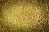 High detailed elegant gold background