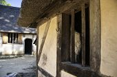 Barn in Historic Jamestown