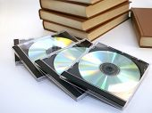 Cds & Books