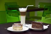 Cake And Cafe