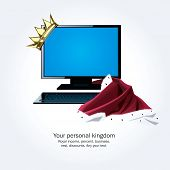 Your Own Kingdom