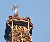 Top Of Paris