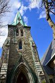 Soeurs De La Charite Church